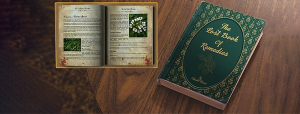 The Lost Book of Remedies review