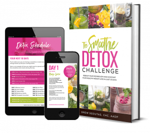 The Smoothie Detox Challenge review