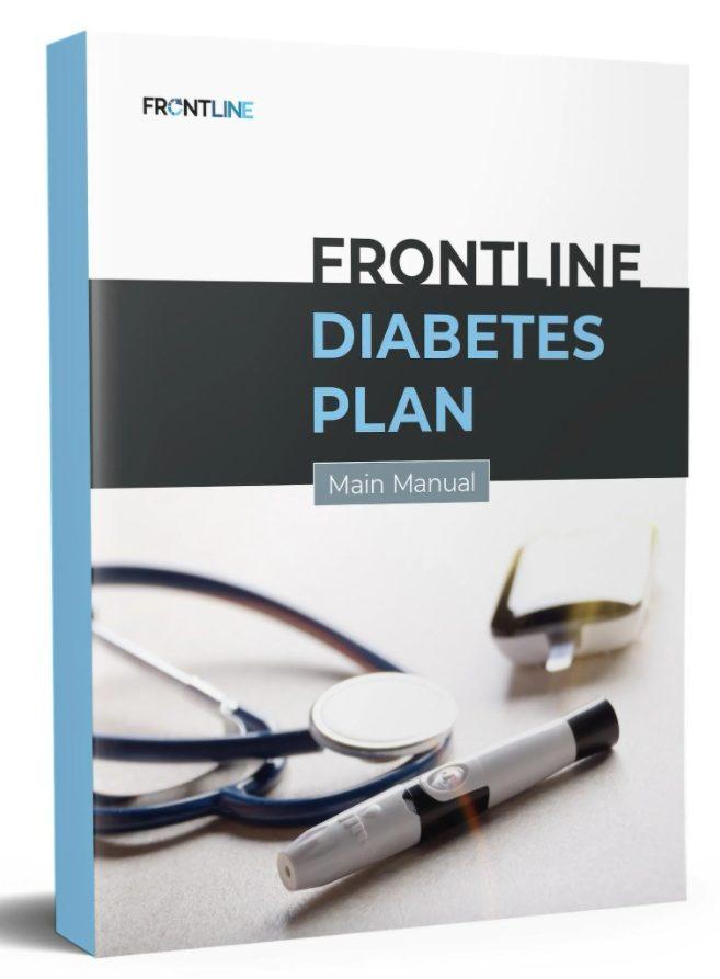 Frontline Diabetes Plan Main Manual
