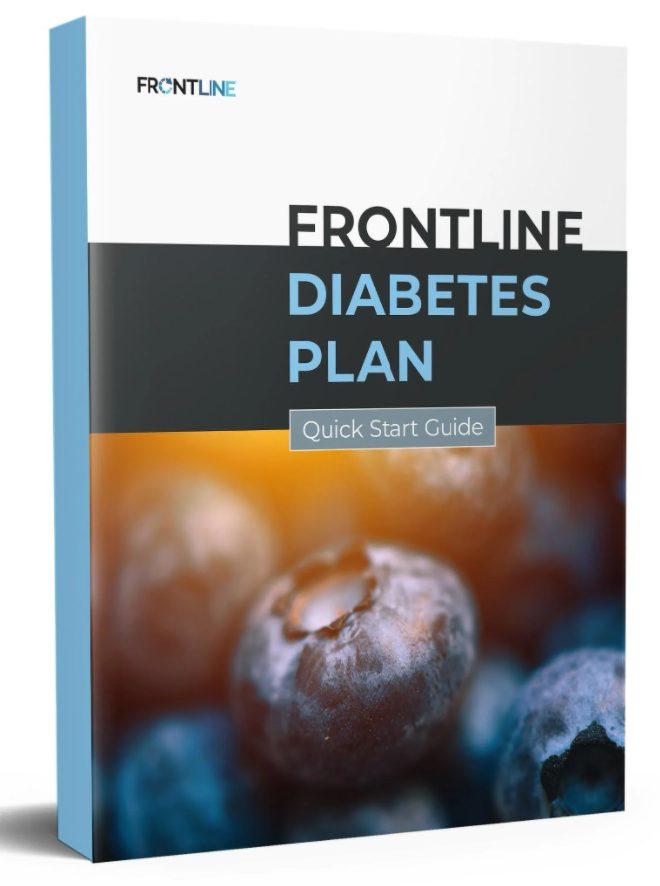 Frontline PRE Diabetes Plan