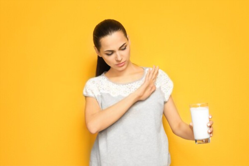 How Long Do Lactose Intolerance Symptoms Last