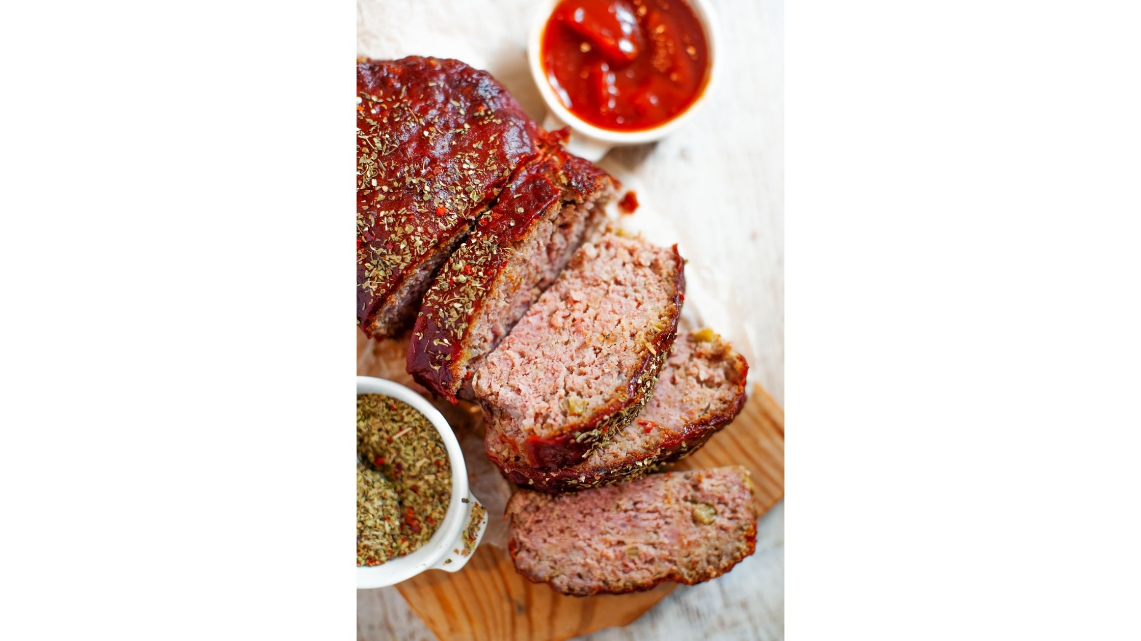 Keto Meatloaf recipe by The Diet Chef