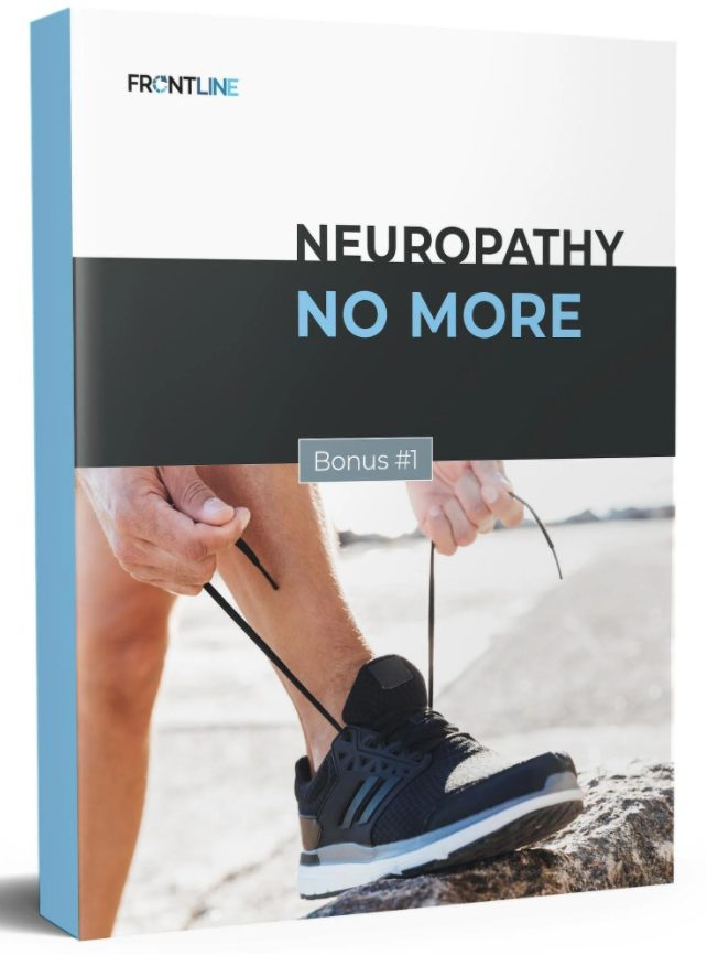 Neuropathy No More