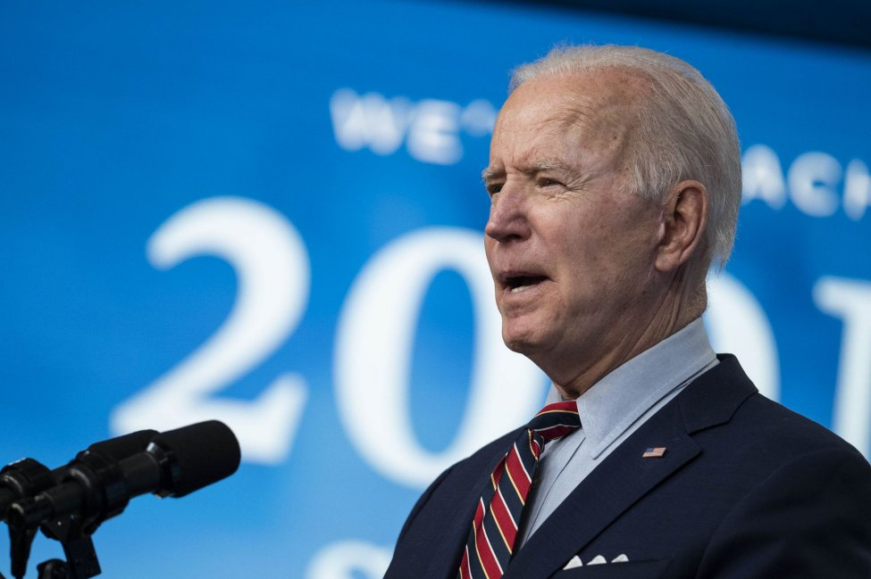 Biden Urges Businesses To Give Their Employees Paid Time Off To Get And Recuperate From Vaccinations