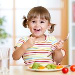 Make Your Child Sharper With These Nutritious Foods